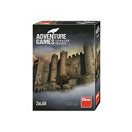 Adventure Games: Dungeon Party Game - Party Game