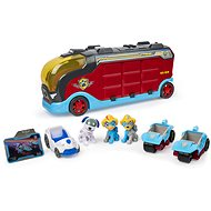 Paw Patrol Superhero Truck - Game Set