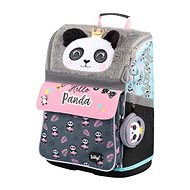 School bag Zippy Panda - School Backpack