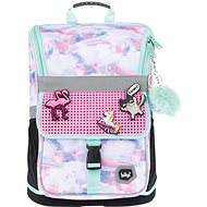 School Briefcase Zippy Rainbow - Creative