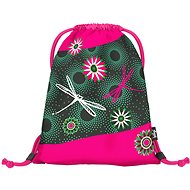 BAAGL Bag for Shoes Flowers