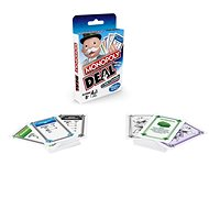 Party game Monopoly Deal HU - Card Game
