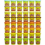 Play-Doh package of 48 cups - Modelling Clay