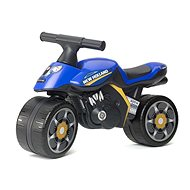 Motorcycle Ejector Case, Blue - Balance Bike/Ride-on