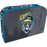 Stil Case Cool Bear - Small Carrying Case