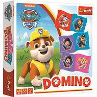 Domino Paw Patrol - Board Game