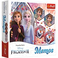 Memory Game Frozen II - Memory game