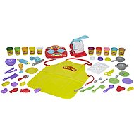 Play-Doh Large cooking set with accessories - Creative Kit
