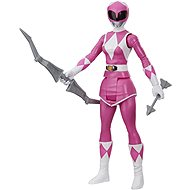 Power Rangers figurine retro pink ranger - Figure