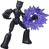 Avengers Bend and Flex Black Panther - Figure