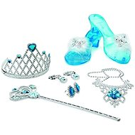 Jewelry and shoes for the princess - Set
