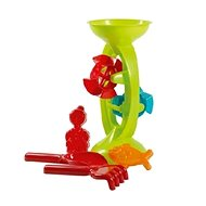 Water Grinder with Accessories - Water Toy