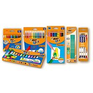 Set for schoolchildren, mix of products - Creative Kit
