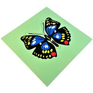 Puzzle - butterfly - Puzzle