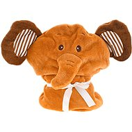 Baby Play Pad with Elephant - Play Pad