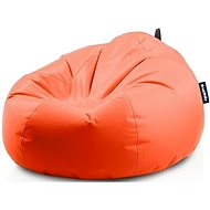Sitting bag Turtle Orange - Bean Bag