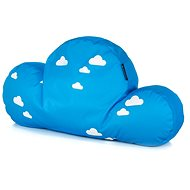 Blue cloud seat bag - Bean Bag