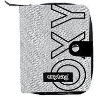 OXY STYLE Gray wallet - Children's wallet