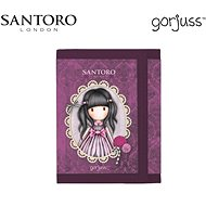 Santoro Sugar And Spice Wallet - Children's wallet