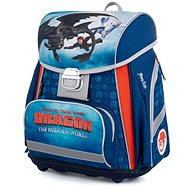 Backpack How to train a dragon - School Backpack