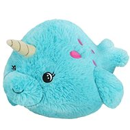 Baby Narwhal - Plush Toy