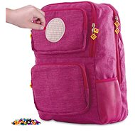 Pixie Crew Student Backpack Pink