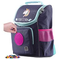 Pixie Crew School Briefcase - Unicorn