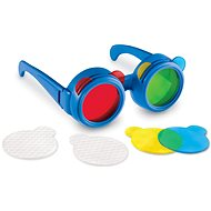 Color mixing glasses - Educational Toy