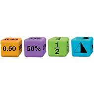 Dice of equality - Educational Toy