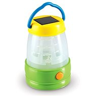 Solar lamp - Educational Toy