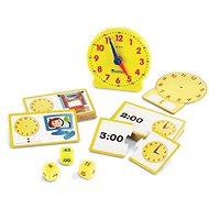 Time - set for teaching - Educational Toy