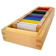 Colour Plates 2 - Extended Set - Educational Toy