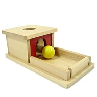 Nothing is Lost - Playpen - Educational Toy