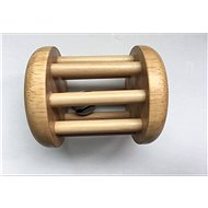 Hand Cage with a Bell - Baby Rattle
