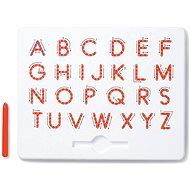 Magnetic Table Magpad - Alphabet - Board