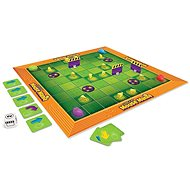Mouse Mania - Code and go - Board Game