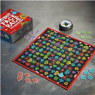 Robot race - Board Game