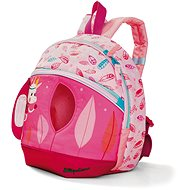 Lilliputiens - Children's Backpack with a Unicorn - Backpack