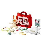 Lilliputiens - my first doctoral set - Educational Toy