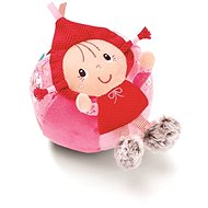 Lilliputiens - Little Red Riding Hood - ball - Toddler Toy