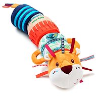 Lilliputiens - Lion Jack - Sound rattles - Baby Rattle & Teether