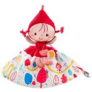 Lilliputiens - Little Red Riding Hood - a double-sided puppet - Hand Puppet