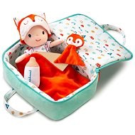 Lilliputiens - Doll Alex in a briefcase - Doll