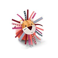 Lilliputiens - Lion Jack - ball - Fabric Toy