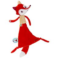 Lilliputiens - Alice the Fox - Flycatcher - Fabric Toy