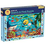 Puzzle Search and Find - Possible Life (64 pcs) - Puzzle
