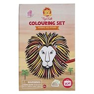 Colouring Sets / Animal Stars - Colouring Book