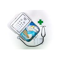Doctor's briefcase - I'll be a doctor! - Game Set