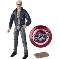 Avengers Collectible Series Legends by Stan Lee