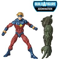 Avengers collector's line Legends Mar Vel - Figure